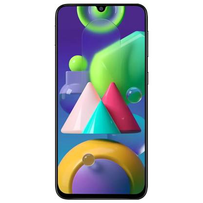 buy SAMSUNG MOBILE GALAXY M21 M215FD 4GB 64GB BLACK :Samsung