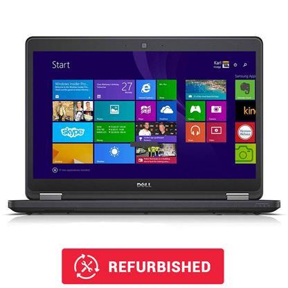 buy REFURBISHED DELL LATITUDE E5450 5TH CI5 8GB 500GB QCNBAG00138 :Dell