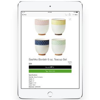 buy IPAD MINI 4 WI-FI 64GB SILVER :Apple