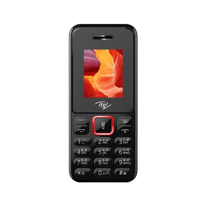 buy ITEL MOBILE IT5607 BLACK :Itel