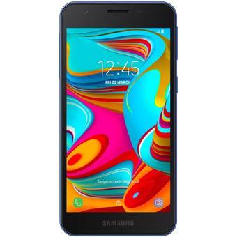 buy SAMSUNG MOBILE A2 CORE A260GG 1GB 16GB BLUE :Samsung