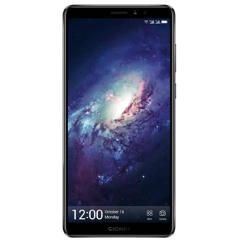 buy GIONEE MOBILE M7 POWER 4GB 64GB BLACK :GiONEE