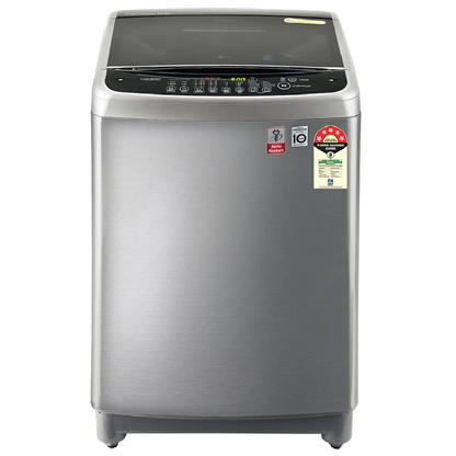 buy LG WM T10SJSS1Z STAINLESS STEEL (10 KG) :Large Families