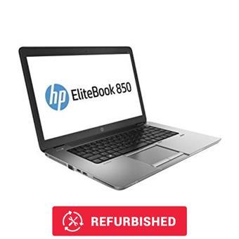buy REFURBISHED HP ELITEBOOK 850 G2 (CORE I5 5TH GEN/4GB/500GB/WEBCAM/15.6''/DOS) :HP