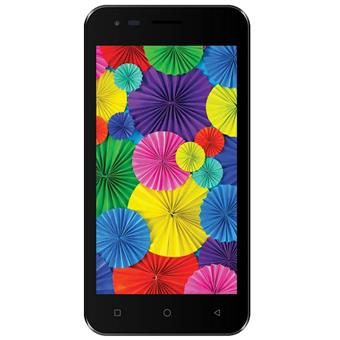 buy INTEX MOBILE AQUA 4.5 PRO 1GB 8GB GREY :Intex