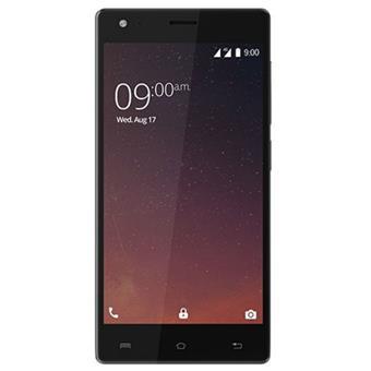 buy XOLO MOBILE ERA 3X 3GB 16GB POSH BLACK :XOLO