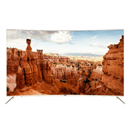 buy Haier LE55Q6500U 55 (140cm) Ultra HD Smart Curve LED TV