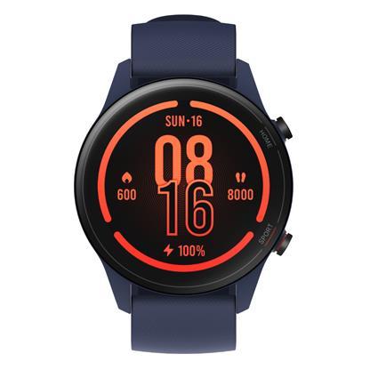 buy MI WATCH REVOLVE ACTIVE BLUE :Smart Watches & Bands