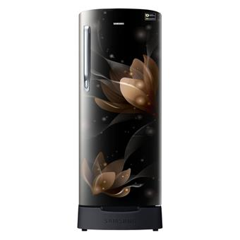 buy SAMSUNG REF RR20T182XB8 BLOOMING SAFFRON BLACK  (192) :Samsung