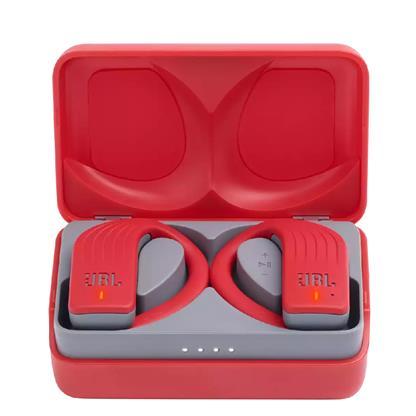 buy JBL BT TWS ENDURANCE PEAK RED :JBL