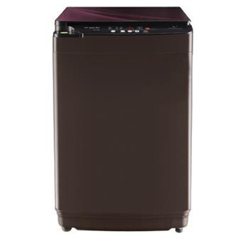 buy VIDEOCON WM VT80C41 CHOCO BROWN (8.0KG) :Videocon