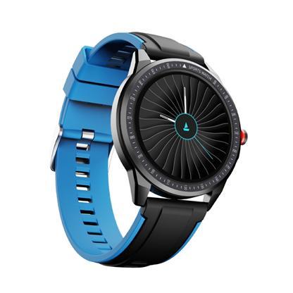buy BOAT SMART WATCH FLASH GALAXY BLUE :Blue