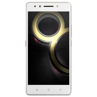 buy LENOVO MOBILE K8 NOTE 4GB 64GB GOLD :Lenovo