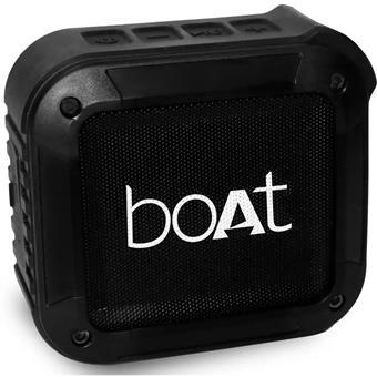 buy BOAT PORTABLE BT SPEAKER STONE 210 :Boat