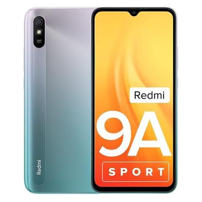 buy REDMI MOBILE 9A SPORT 2GB 32GB METALLIC BLUE :Metallic Blue
