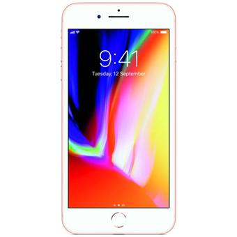 buy IPHONE MOBILE 8 PLUS 256GB GOLD :Apple