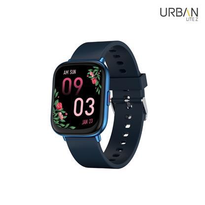 buy URBAN SMARTWATCH URBAN LITE Z BLUE :Smart Watches & Bands