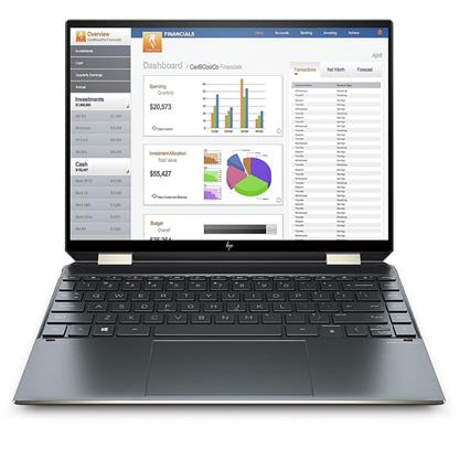 buy HP SPECTRE X360 11TH CI5 16GB 512GB 14EA0538TU :No Optical Disk Drive