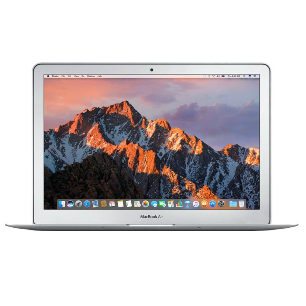 Apple Macbook Air MQD32HN/A (Core i5 1 8GHz/8GB/128GB/HD Graphics