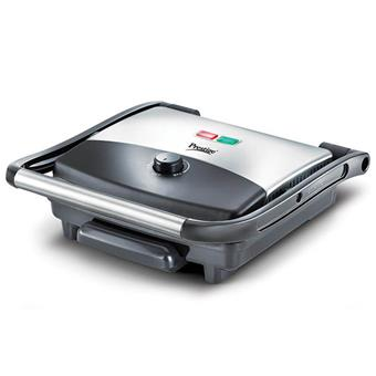 buy PRESTIGE SANDWICH MAKER ELECTRIC GRILL (41484) :Prestige