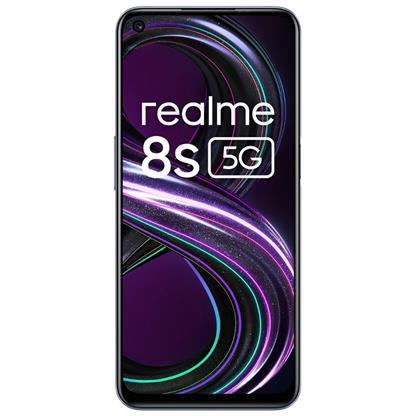 buy REALME MOBILE 8S 5G RMX3381 4GB 128GB PURPLE :Universe Purple