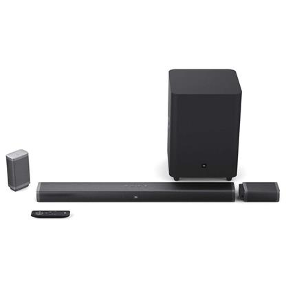 buy JBL SOUND BAR 5.1CH 51BLKEP :JBL