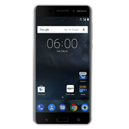 buy Nokia 6 (32GB, Silver)