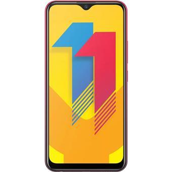 buy VIVO MOBILE Y11 3GB 32GB AGATE RED :Vivo