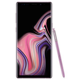 buy SAMSUNG GALAXY NOTE 9 N960FD 6GB 128GB PURPLE :Samsung