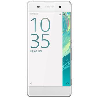 buy SONY MOBILE XPERIA XA WHITE :Sony