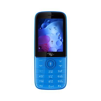 buy ITEL MOBILE IT 6330 GRADATION STARRY BLUE :Itel