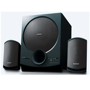 buy Sony SAD20 2.1 Multimedia Speaker