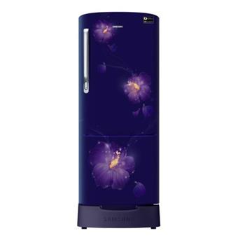 buy SAMSUNG REF RR20N182ZU3 ROSE MALLOW BLUE :Samsung