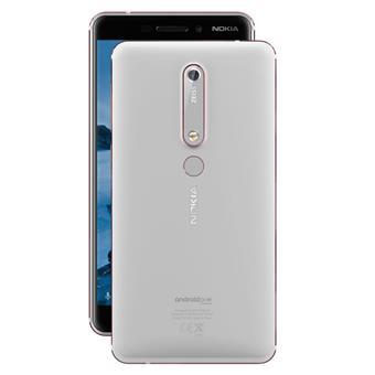 buy NOKIA MOBILE 6.1 TA1089 DS 3GB 32GB WHITE :Nokia