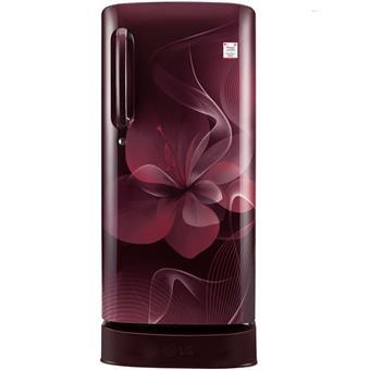 buy LG REF GLD201ASPX SCARLET PLUMERIA :LG