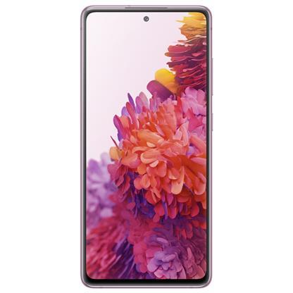 buy SAMSUNG MOBILE GALAXY S20FE 5G G781BG 8GB 128GB LIGHT VIOLET :Samsung