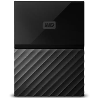buy WESTERN DIGITAL HDD MY PASSPORT 1TB BLACK WORLDWIDE :Western Digital