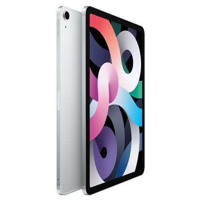 buy APPLE IPAD AIR 4TH GEN CELLULAR 64GB MYGX2HN/A SIL :Best Display