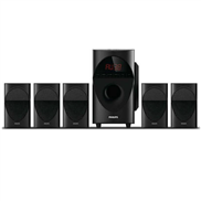 buy Philips SPA5190B/94 5.1 Multimedia Speaker