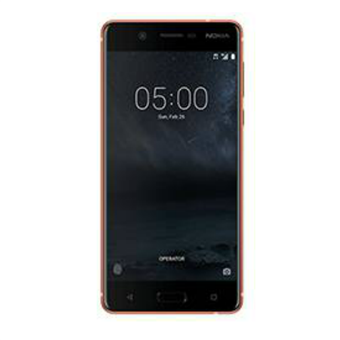 buy NOKIA MOBILE 5 TA1053 DS 2GB 16GB COPPER :Nokia