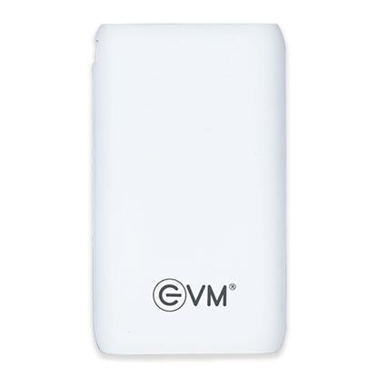 buy EVM 18W POWER BANK 10000MAH ENFAST P0105 WHITE :Lithium Ion