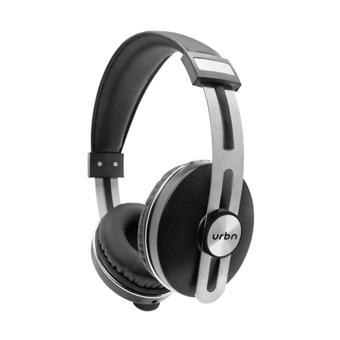 buy URBN BT HEADPHONE THUMP 500 BLACK :URBN