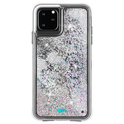 """buy Case-Mate Waterfall Hard Back Case Cover for Apple iPhone 11 Pro 5.8""""- Diamond :CASEMATE"""