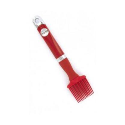 buy KITCHENAID BASTING BRUSH SILICON EMPIRE RED :KitchenAid