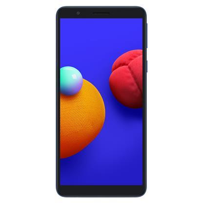 buy SAMSUNG MOBILE GALAXY M01 CORE M013FD 1GB 16GB BLUE :Blue