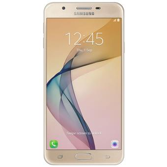 buy SAMSUNG MOBILE GALAXY J7 PRIME G610F GOLD :Samsung