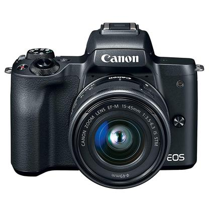 buy CANON EOS M50 EF M 15-45MM LENS :Canon