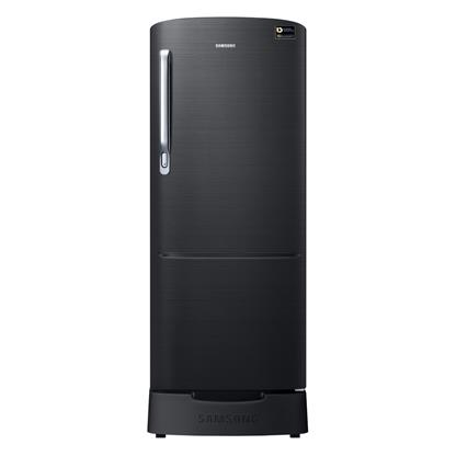 buy SAMSUNG REF RR22T285YBS BLACK INOX (212) :Inverter Compressor
