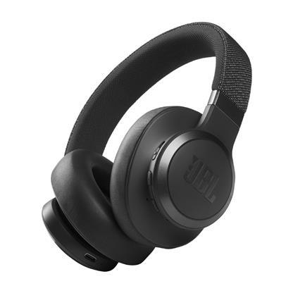 buy JBL BT HEADPHONE LIVE660NC BLACK :JBL Live 660 NC