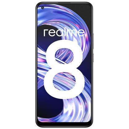 buy REALME MOBILE 8 RMX3085 6GB 128GB CYBER BLACK :RealMe